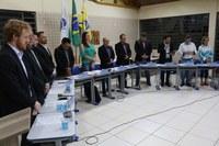 Câmara realizou sessão itinerante no bairro Padre Ulrico