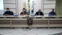 Legislativo devolve para os cofres públicos R$ 1,575 milhão para ações de combate ao coronavírus