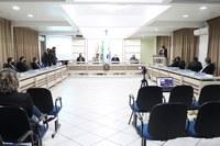 Votação apertada na aprovação da suspensão dos contratos dos cobradores do transporte coletivo